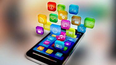 IOS Android Mobil Uygulama